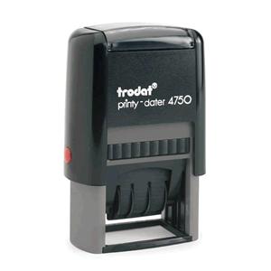 Fechador Trodat 4750